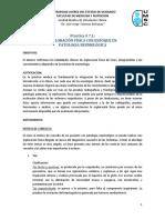 7.1 Exploración Física Con Enfoque en Patologia Neumologica