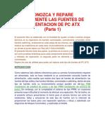 Atx Fuentes