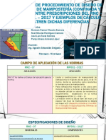 Presentación Sebastian Delgado