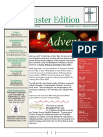 2017 December and 2018 January Eastminster Edition