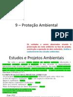 9 – Proteção Ambiental - incompleto.pptx