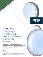 HTML Handout