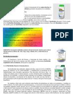 Herbicida sistémico