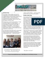 Maddock Berlin Newsletter S_Oct 2017