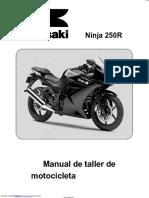 Ninja 250r.en.Es