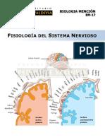 Fisiologia Sistema Nervioso