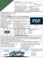 Estudos Orientados 6ano Gabarito Geografia Paisagem Natural, Biomas