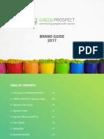 Green Prospect Brand Guide