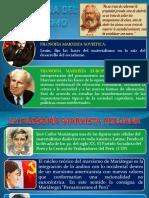 Influencia Del Marxismo
