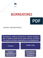 Aula Biorreatores