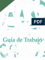 Guia de trabajo español