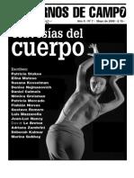 Cuadernos de campo 7 - Las travesias del cuerpo.pdf