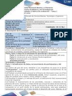 Guía de Actividades y Rúbrica de Evaluación - Tarea 1 - Reconocimiento (1)
