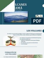 Los Volcanes en Panamá