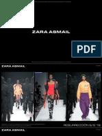 Zara Asmail Portfolio
