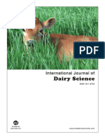 Sensory evaluation and related volatile components of white herby cheese