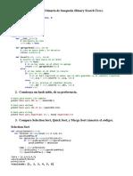 Practica Final - Algoritmos Computacionales