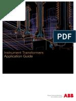 ABB Instrument Transformers Application Guide.pdf
