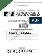 Mina Roman Ochonga