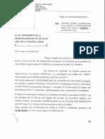 Estudio de Costo de La Empresa LIMSA S.a.
