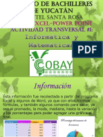 Informática Power Pint