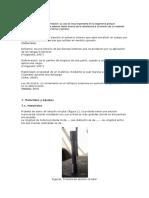 informe 1 de mecanica de materiales 2