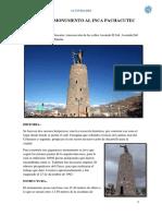 informe pachacutec