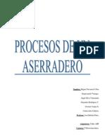 Proceso de La Maderas