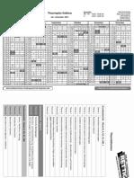 3 Theorieplan Koblenz 2017 Zweites Halbjahr