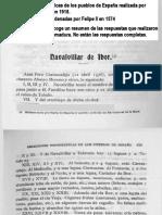NAVALVILLAR DE IBOR en las Relaciones Topográficas de los Pueblos de España,  hechas por orden de Felipe II en 1574