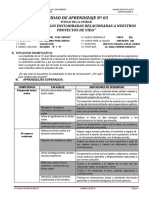 UNIDAD DE APRENDIZAJE COM2° UNIDAD III 2017