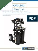 SOLTRAK - Informacion Tecnica - Carro de Filtracion Portatil TC SERIES - Marca DESCASE
