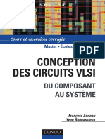 Conceptions Des Circuits Vlsi