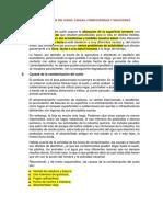 Contaminación Del Suelo - Final