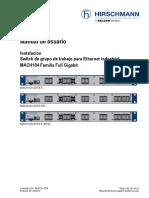 Switch Para Relevadores Mach104!05!0413_es