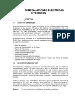 4.04_MEMORIA DE CALCULO  INST. ELECTRICAS INTERIORES.docx