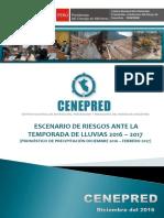 CENEPRED TEMPORADA DE LLUVIA 2016 - 2017.pdf