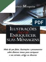 Antônio Mesquita - Ilustrações Para Enriquecer Suas Mensagens.pdf