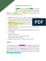 Analisis Ezequiel 4-5-6