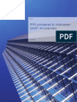 IFRS Indonesia and GAAP