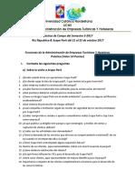 Práctica Para Entregar Sobre Scape Park y Riu Republica (2)