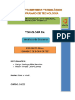 Proyecto Final SSO29