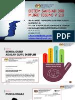 SSDM V2.0_RASMI