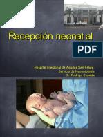 recepcionneonatal-121028142620-phpapp02