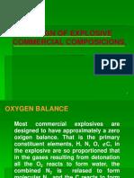 Balance de Oxigeno