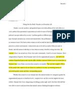 Project Space Portfolio Revised