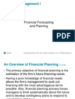 Financial Planning Part 2
