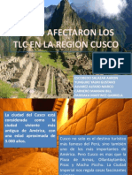 Trabajo Final Region Cusco