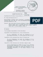 Committee Report No. 504, HJR No. 18