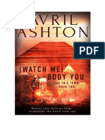 Avril Ashton - Manejando la Ciudad 2 - (Mírame) Tu Cuerpo.pdf